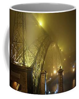 Ponte D Luis I Coffee Mug