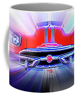 Pontiac 1953 Coffee Mug