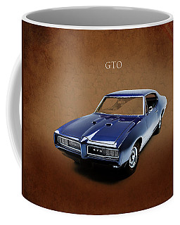 Car Coffee Mugs