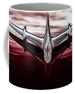 Pontiac Star Chief Coffee Mug