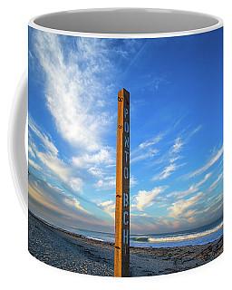 Ponto Beach Coffee Mug