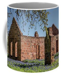Pontotoc Ruins Coffee Mug