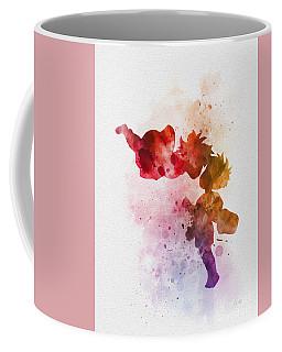 Ponyo Coffee Mug