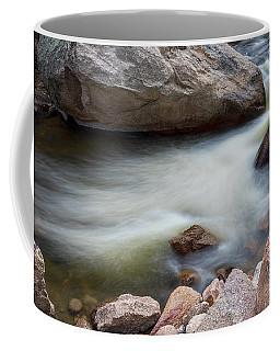 Pool Of Dreams Coffee Mug by James BO Insogna