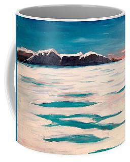 Pooling Coffee Mug