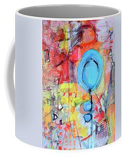 Pools Of Calm Coffee Mug