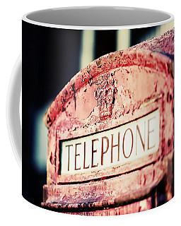 Poor Communication Coffee Mug