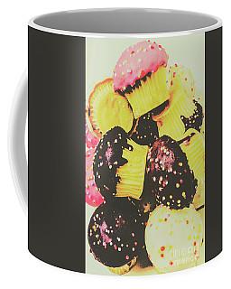 Pop Art Bake Coffee Mug