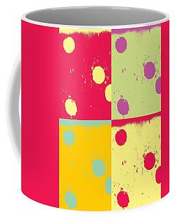 Pop It Coffee Mug