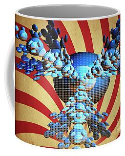 Pop Mints Coffee Mug