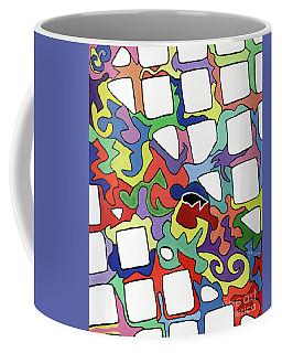 Pop-pop Coffee Mug