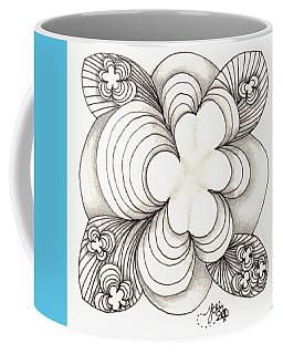 Popcloud Blossom Coffee Mug