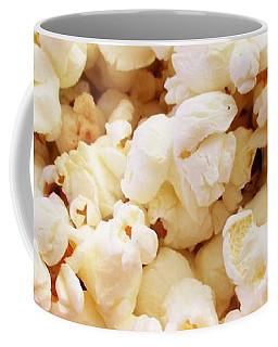 Popcorn 2 Coffee Mug