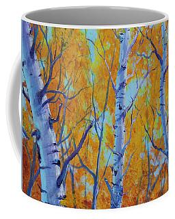 Poplar Stand Coffee Mug