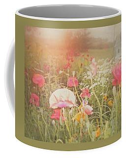 Poppies In The Light Coffee Mug