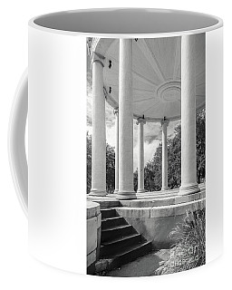 Popp's Bandstand_new Orleans City Park Coffee Mug by Kathleen K Parker