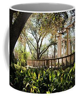 Popp's Fountain Coffee Mug