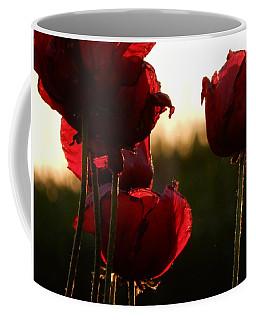 Poppy 3 Of 3 2017 Coffee Mug