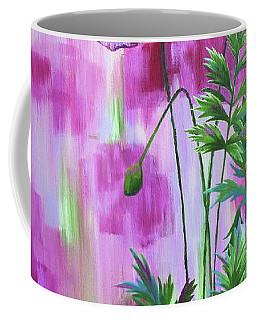 Poppy Haze Coffee Mug