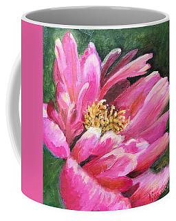 Poppy Melody Coffee Mug