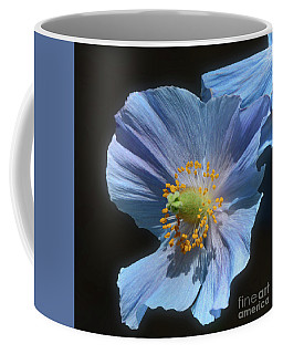 Poppy Presence Coffee Mug