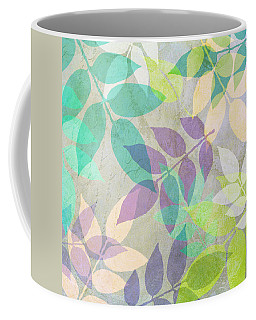 Poppy Shimmer IIi  Coffee Mug
