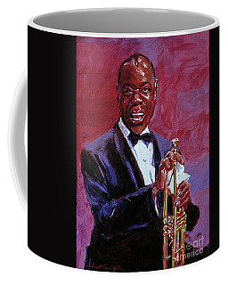Pops Armstrong Coffee Mug