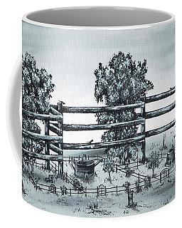 Popular Street Coffee Mug