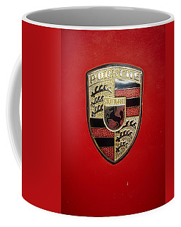 Porche Coffee Mug
