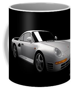 Porsche 959 Coffee Mug