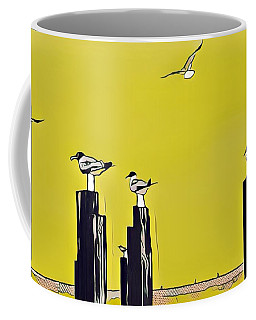 Port A Coffee Mug