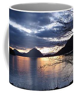Port Eau Cove Coffee Mug