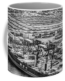 Port Everglades 1 Coffee Mug