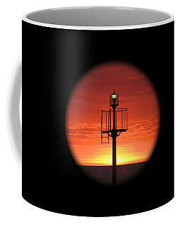 Port Hughes Lookout Coffee Mug