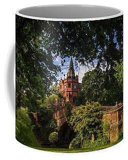 Port Sunlight Village In Summer Coffee Mug