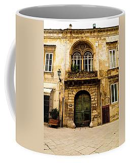 Porta 28 Coffee Mug