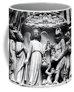 Portal Of The Last Judgement Coffee Mug