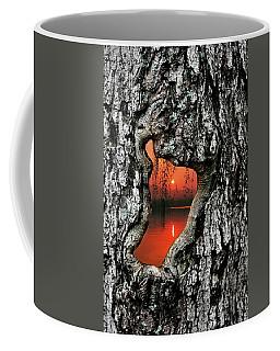 Portal To Another World Coffee Mug