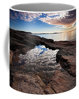 Portal To The Heavens Coffee Mug