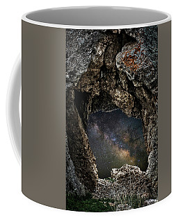 Portal To The Universe Coffee Mug