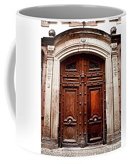 Porte 103 Coffee Mug