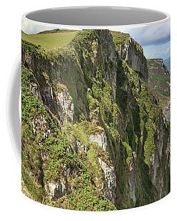 Portkill Cliffs Coffee Mug
