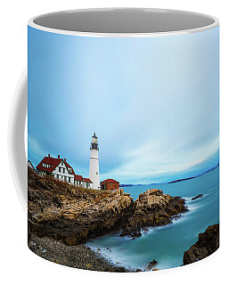 Portland Head Light 1 Coffee Mug