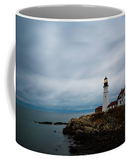 Portland Head Light 2 Coffee Mug