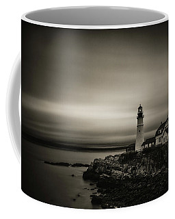 Portland Head Light 3 Coffee Mug