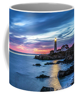 Portland Head Light Coffee Mug