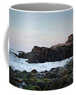 Portland Head Light, North Shore #7958-7968 Coffee Mug