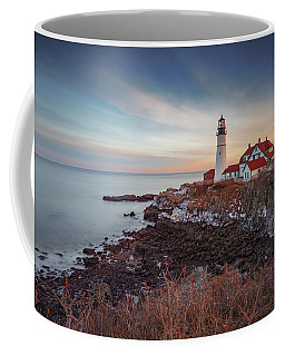 Portland Headlight Coffee Mug