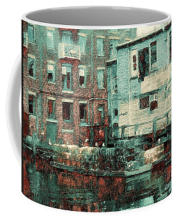 Portland Historic District Coffee Mug