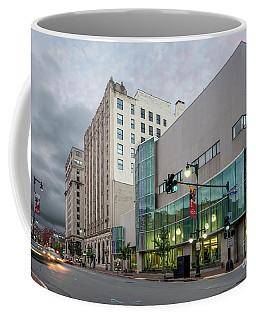 Portland Public Library, Portland, Maine #134785-87 Coffee Mug